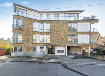 Thumbnail 2 bed flat for sale in Wemyss Road, London