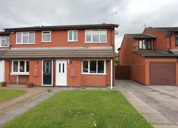 Thumbnail 3 bed property to rent in Coldstream Close, Hinckley