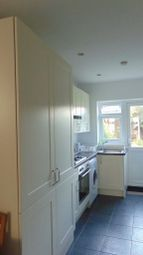 Thumbnail 1 bed terraced house to rent in Northolt Gardens, Sudbury Hill, Harrow