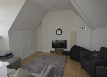 Thumbnail 3 bedroom flat to rent in Russell Hill Road, Purley, Surrey