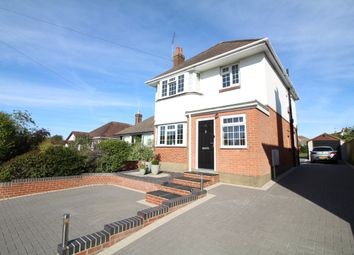 3 bed detached house for sale in Lake Road, Hamworthy, Poole BH15