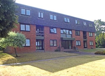 Thumbnail 3 bed flat for sale in The Lindens, Great Austins, Farnham, Surrey