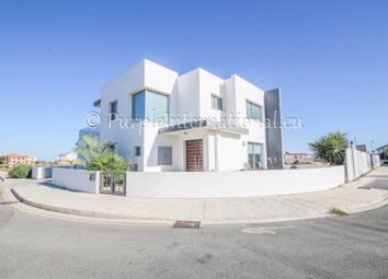 Thumbnail 3 bed villa for sale in Kiti, Larnaca