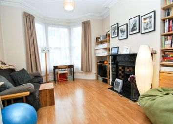 Thumbnail 2 bed flat to rent in Warham Road, Harringay, London