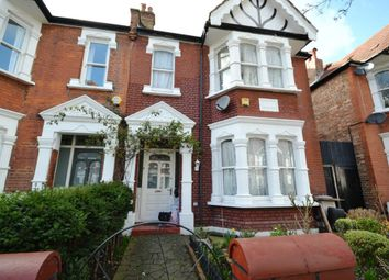 Thumbnail 4 bed terraced house to rent in Hatfield Road, Chiswick, London