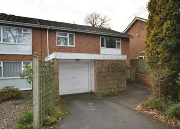 Thumbnail 4 bed town house to rent in Anstruther Road, Edgbaston