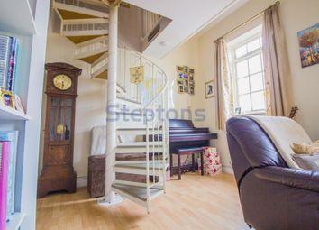 Thumbnail 1 bedroom flat to rent in Elgar Close, Upton Park