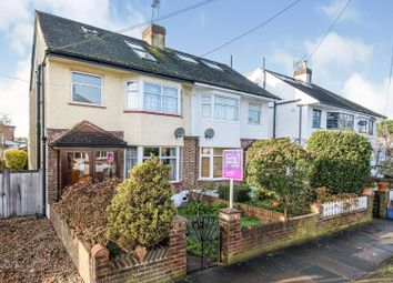 4 bed semi-detached house for sale in Heatham Park, Twickenham TW2