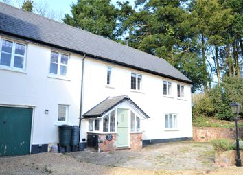 Thumbnail 3 bed semi-detached house for sale in Old Bridwell, Uffculme, Cullompton, Devon