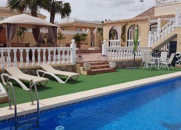 Thumbnail 2 bed villa for sale in Calle Azaleas, Camposol, Murcia, Spain