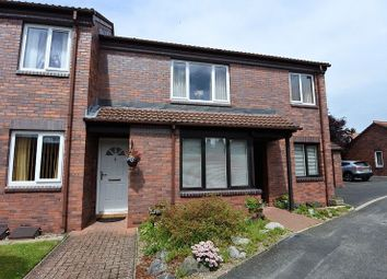 Thumbnail 2 bed flat for sale in Scaleby Close, Carlisle
