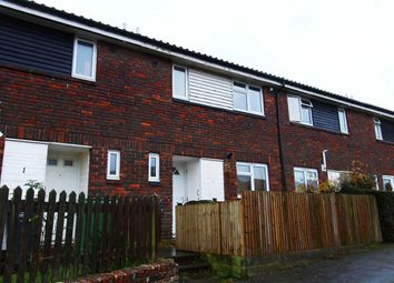 Thumbnail 3 bed terraced house for sale in Buckingham Road, St Leonards-On-Sea, East Sussex