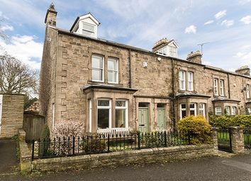 Thumbnail 4 bed end terrace house for sale in 14 Trinity Terrace, Corbridge, Northumberland