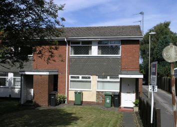 Thumbnail 2 bedroom flat for sale in Sandyfields Road, Sedgley, Dudley