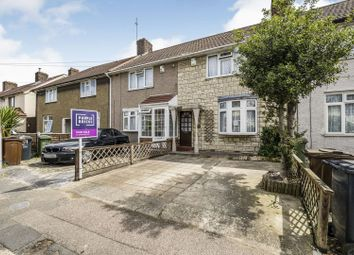 Thumbnail 2 bed terraced house for sale in Windsor Road, Dagenham