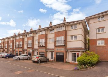 Thumbnail 4 bed town house for sale in 55 Hillpark Brae, Edinburgh
