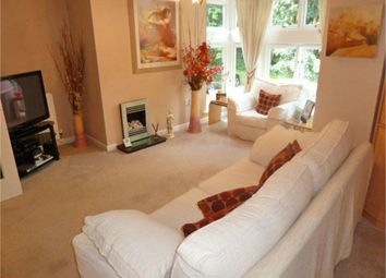 Thumbnail 2 bed flat for sale in Castle Hill House, Wylam, Northumberland