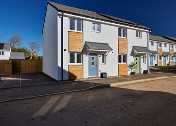 Thumbnail 2 bed end terrace house for sale in The Vines, Plymouth, Henry Avent Gardens, Plymouth