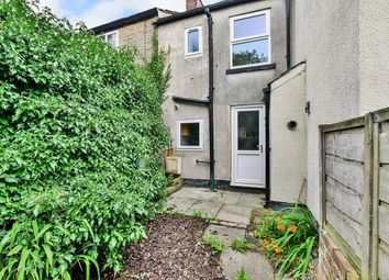 Thumbnail 2 bed terraced house for sale in Gas Street, Hollingworth, Hyde