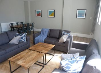 Thumbnail 6 bed flat to rent in High Street, Cardiff