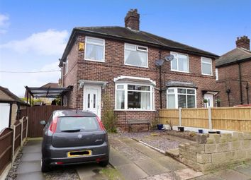 Thumbnail 3 bed property for sale in Willow Grove, Blurton, Stoke-On-Trent