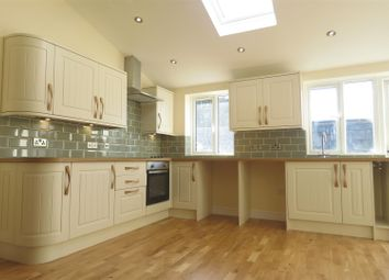 Thumbnail 3 bed terraced house for sale in High Street, Henlow