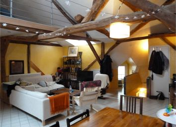 Thumbnail 3 bed town house for sale in Centre, Eure-Et-Loir, Dreux