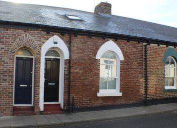 Thumbnail 2 bedroom terraced house to rent in Ridley Terrace, Sunderland