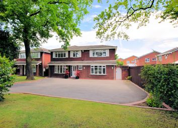 6 bed detached house for sale in Damson Lane, Solihull B92