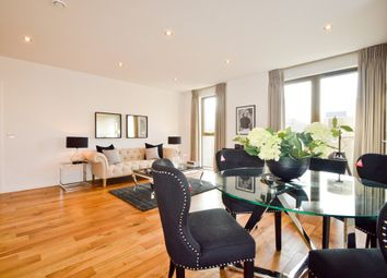 Thumbnail 2 bed flat for sale in The Residnece, Hoxton
