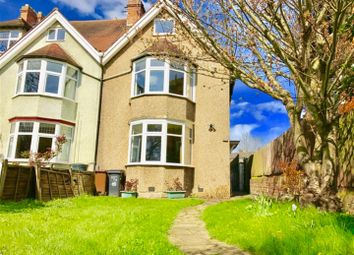 Thumbnail 5 bed end terrace house for sale in Wellingborough Road, Northampton