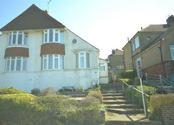 Thumbnail 3 bed semi-detached house to rent in Welbeck Avenue, St Leonards On Sea, East Sussex