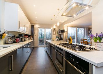 Thumbnail 6 bedroom detached house for sale in Abbotswood Road, Streatham Hill