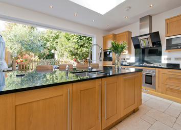 Thumbnail 4 bed terraced house for sale in Askew Villas, New River Crescent, Palmers Green