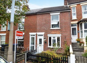 Thumbnail 2 bed terraced house for sale in St. Marks Road, Salisbury