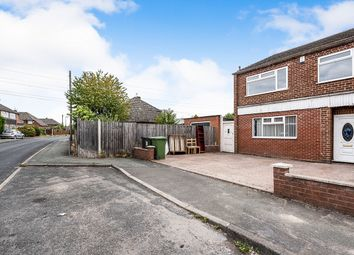 Thumbnail 4 bed terraced house to rent in Springhill Road, Wolverhampton
