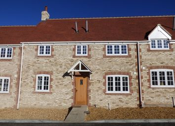 Thumbnail 3 bed terraced house for sale in Park Farm Court, Vine Street, Templecombe