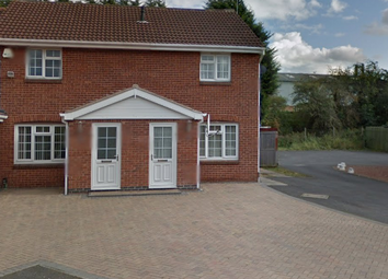 3 bed semi-detached house to rent in Floyd Close, Rushey Mead, Leicester LE4