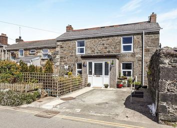 Thumbnail 2 bed terraced house for sale in Albert Street, Camborne