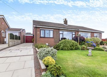 Thumbnail 2 bed bungalow for sale in Birch Green Grove, Birches Head, Stoke-On-Trent