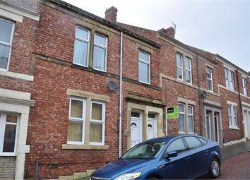 Thumbnail 3 bed flat to rent in Rosebery Avenue, Gateshead, Tyne & Wear.