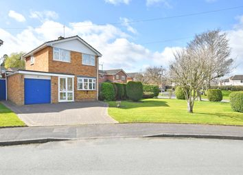 Thumbnail 3 bed detached house for sale in Hartlands Road, Eccleshall