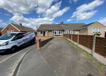 Thumbnail 3 bed semi-detached bungalow to rent in Saltergate Road, Messingham