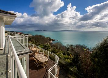 Thumbnail 5 bed detached house for sale in Ravelin Road, St. Peter Port, Guernsey