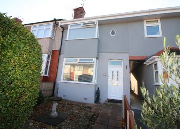 Thumbnail 2 bed property to rent in Brendon Avenue, Litherland, Liverpool