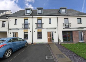 Thumbnail 3 bed town house for sale in Andrew Avenue, Braehead, Renfrew