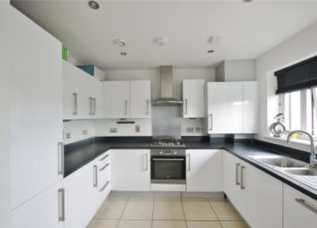 Thumbnail 2 bed flat for sale in Vince Dunn Mews, Old Harlow, Essex