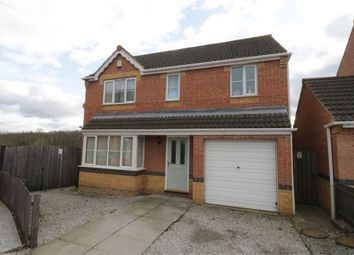 4 bed detached house for sale in Dearne Road, Bolton-Upon-Dearne, Rotherham, South Yorkshire S63