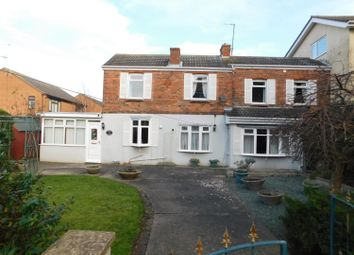 Thumbnail 3 bed cottage for sale in Park Avenue, Skegness, Lincs