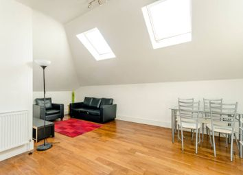 Thumbnail 2 bed flat to rent in Finsbury Park Road, Finsbury Park